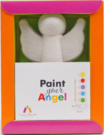 Paint your Angel! Angel Wave