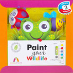 Paint your Wildlife!